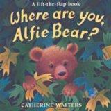 Where Are You, Alfie Bear? (Alfie Bear S.)