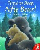 Time to Sleep,Alfie Bear!