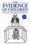 Evidence of Children The Law and the Psychology