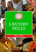 Lawyers' Skills 1999/2000 (Legal Practice Course Guides)