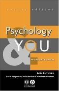 Psychology and You: An Informal Introduction
