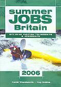 Summer Jobs Britain 2006 Including Vacation Traineeships