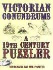 Victorian Conundrums: A 19th Century Puzzler