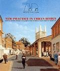 New Practice in Urban Design - Brian Hanson - Paperback