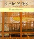 Staircases: Detail in Building, Vol. 1 - Michael Spens - Paperback