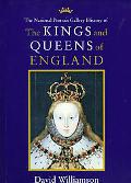 National Portrait Gallery History of the Kings and Queens of England