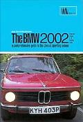 Bmw 2002 A Comprehensive Guide to the Classic Sporting Saloon