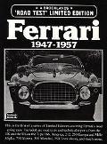 Ferrari 1947-1957