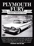 Plymouth Fury 1956-1976