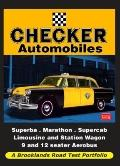 Checker Automobiles