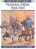 Mughul India 1504-1761