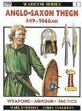 Anglo-Saxon Thegn 449-1066 Ad