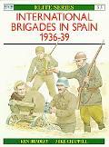 International Brigades in Spain 1936-39