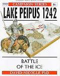 Lake Peipus 1242 Battle of the Ice