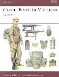Green Beret in Vietnam 1957-73