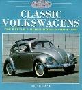 Classic Volkswagen : Colour Classics