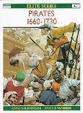 Pirates 1660-1730