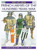 French Armies of the Hundred Years War 1337-1453