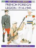 French Foreign Legion 1914-1945