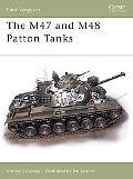 M-47 & M-48 Patton Tanks