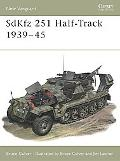 Sdkfz 251 Half Track 1939-1945