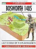 Bosworth 1485 Last Charge of the Plantagenets