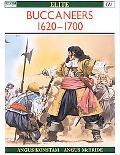 Buccaneers 1620-1700