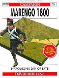 Marengo 1800 Napoleon's Day of Fate
