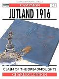 Jutland 1916 Clash of the Dreadnoughts