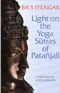 Light on Yoga Sutras of Patanjali