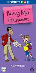 Raising Boys' Achievement Raising Boys' Achievement