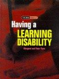 Having a Learning Disability (Think About...)