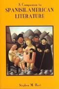 Companion to Spanish-American Literature