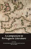 A Companion to Portuguese Literature (Monografas A) (Monografas A)