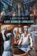A Companion to Latin American Literature (Monografas A)