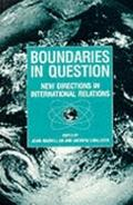 Boundaries in Question New Directions in International Relations