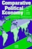 Comparative Political Economy: A Developmental Approach
