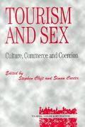Tourism and Sex Culture, Commerce, and Coercion