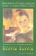 Narratives of Love and Loss Studies in Modern Children's Fiction