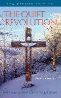 The Quiet Revolution: Rediscovering Adult Faith in Today's World