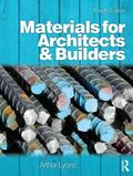 Materials for Architects and Builders, Fourth Edition