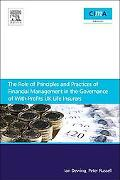 The Role Of Principles And Practices Of Financial Management In The Governance Of With-Profi...