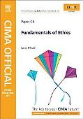 CIMA Official Exam Practice Kit Fundamentals of  Ethics, Corporate Governance & Business Law...