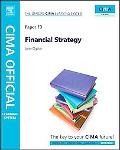 CIMA Official Learning System Financial Strategy