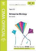 CIMA Official Exam Practice Kit Enterprise Strategy: 2010 Edition