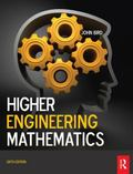 Higher Engineering Mathematics, Sixth Edition