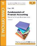CIMA Official Learning System Fundamentals of Financial Accounting, Sixth Edition
