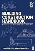 Building Construction Handbook, Eighth Edition