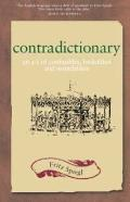 Contradictionary : An A-Z of Confusibles, Lookalikes and Soundalikes