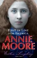 Annie Moore The Golden Dollar Girl